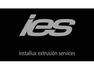 installux extrusión services