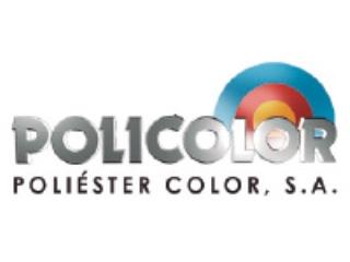 POICOLOR POLIEÉSTER COLO, S,A,