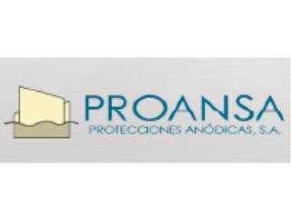 PROANS PROTECCIONES ANÓDICAS